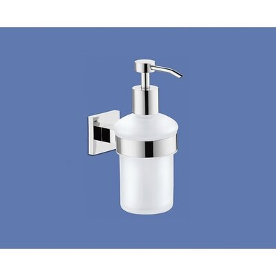 Gedy by Nameeks New Jersey Soap Dispenser