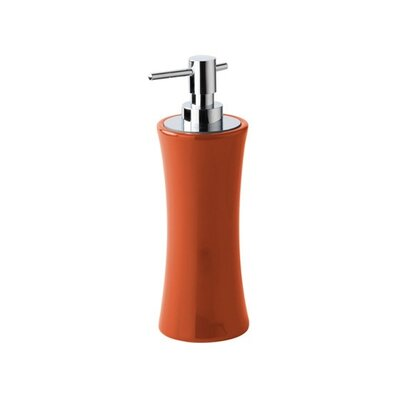 Gedy by Nameeks Mughetto Soap Dispenser
