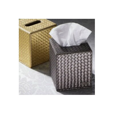 Gedy by Nameeks Marrakech Square Tissue Box