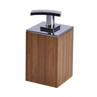 Gedy by Nameeks Cubico Soap Dispenser