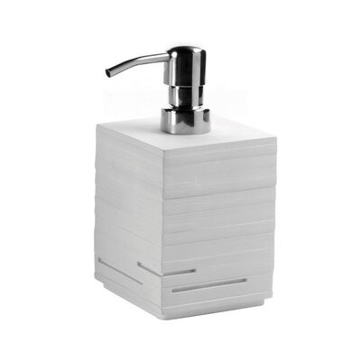 Gedy by Nameeks Quadrott Soap Dispenser