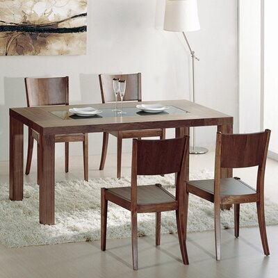 Hokku Designs Stark 5 Piece Dining Set