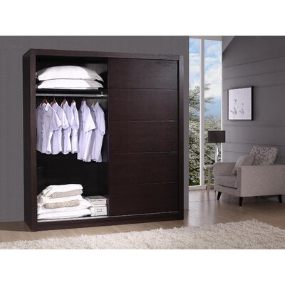 Hokku Designs Alpha Armoire