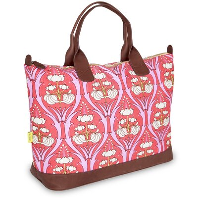 Amy Butler Marni Cotton Gym Duffel