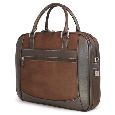 ScanFast Element Checkpoint Friendly Briefcase