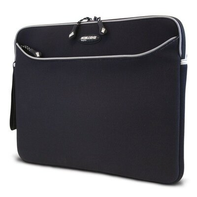 "Mobile Edge 14.1"" Laptop Sleeve in Black"