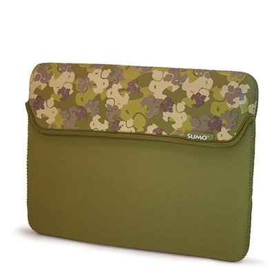 "Mobile Edge Sumo 13.3"" Mac Camo Sleeve"