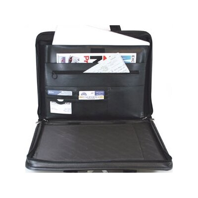 Mobile Edge Leather Portfolio