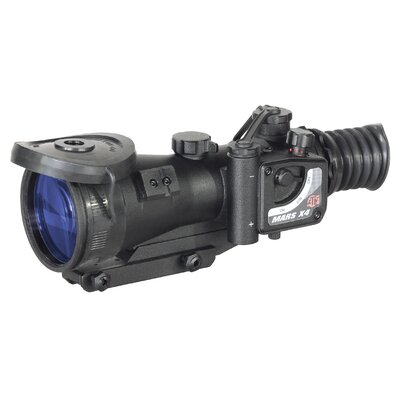 MARS4x-CGT 4x Night Vision Riflescope