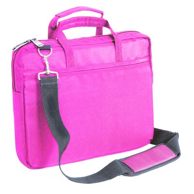 Netpack Computer Bag in Pink