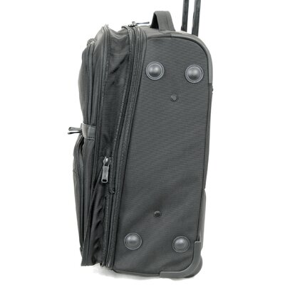 "Netpack Lite On-Board Wheeled 20"" Carry-On in Black"