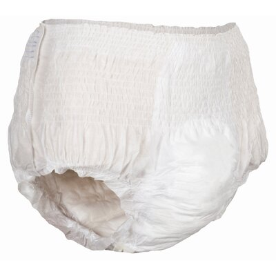 Attends Extra Absorbency Pull-On Underwear - XX-Large