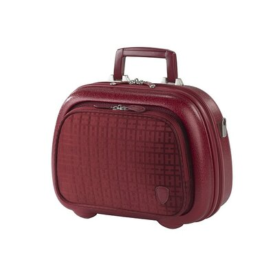 Heys USA Signature Beauty Case