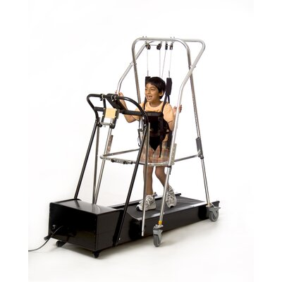 Kaye Products Partial Body-Weight Suspension System without Harness