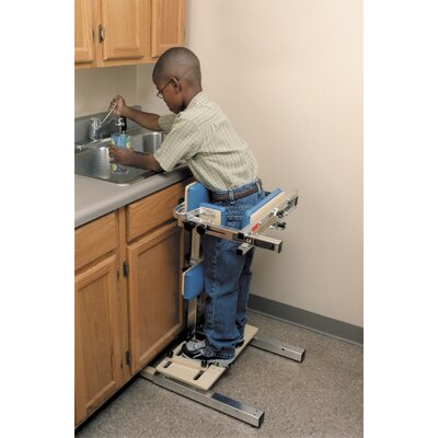 Kaye Products Vertical Stander