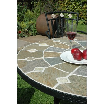Europa Leisure Alicante Outdoor Dining Table