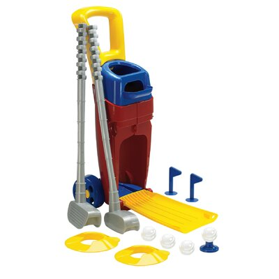 Junior Combo Golf Game Set