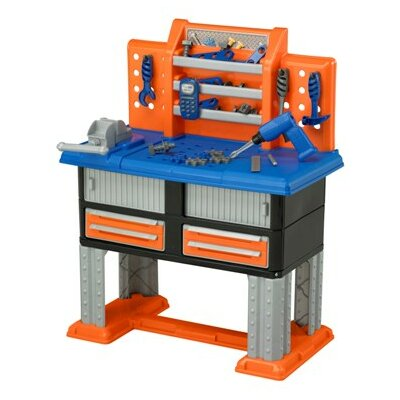 38 Piece Deluxe Workbench