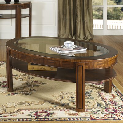Somerton Fashion Trend Coffee Table