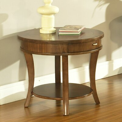Somerton Gatsby End Table