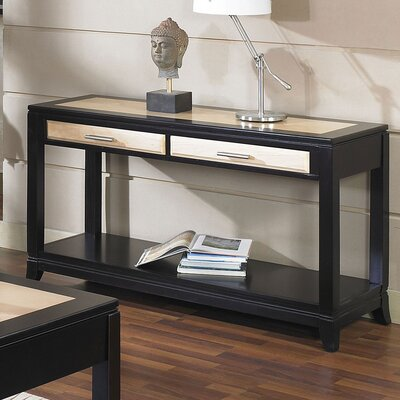 Insignia Console Table