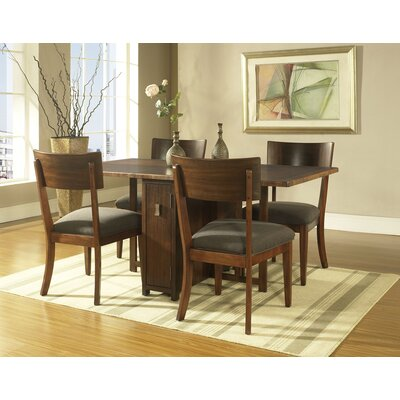 Somerton Perspective 5 Piece Dining Set