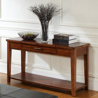 Somerton Davis Console Table