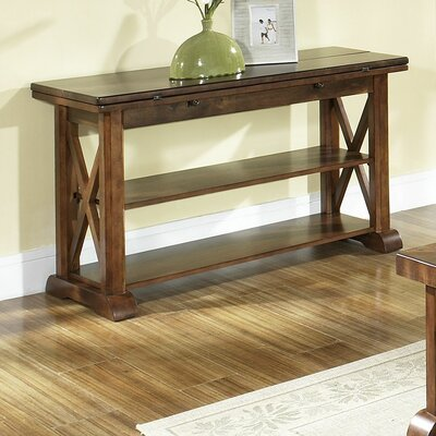 Somerton Barrington Console Table