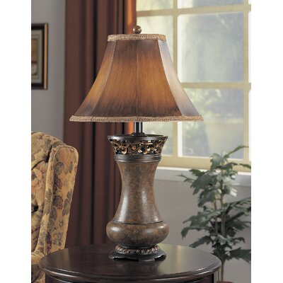 Anthony California Table Lamp