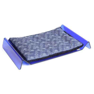 Wave Modern Pet Bed