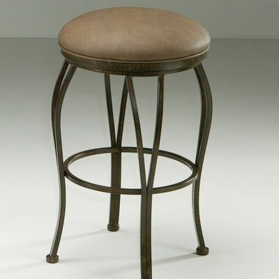 Lexington Backless Barstool