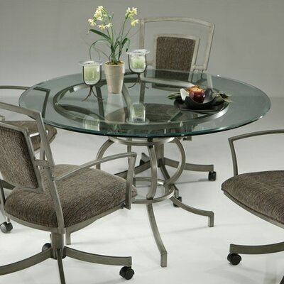 Pastel Furniture Hollywood II Dining Table