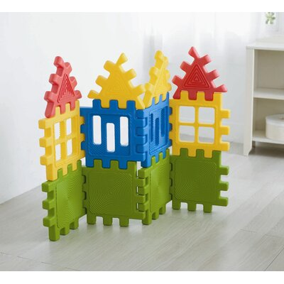 Weplay Construction Tower (Set of 12)