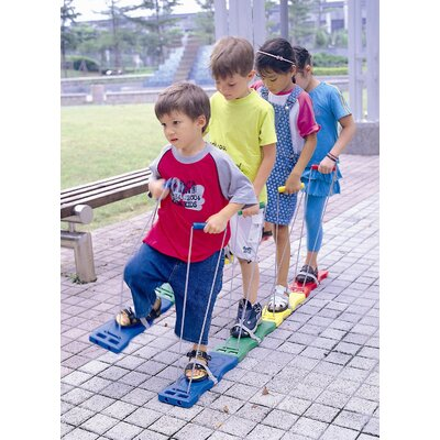 Weplay Team Walker (Set of 8)