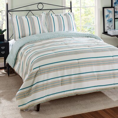 Dylan 2 Piece Comforter Set