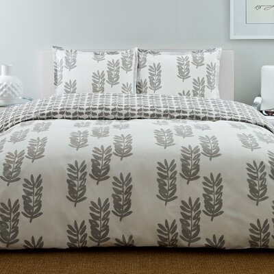 City Scene Paloma Duvet Set