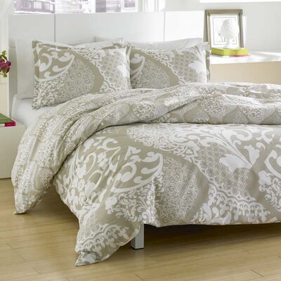 City Scene Medley Mini Comforter Set
