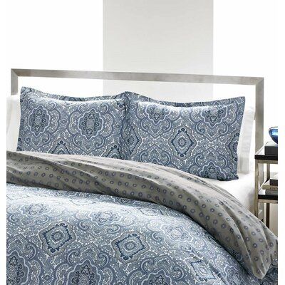City Scene Milan Duvet Set