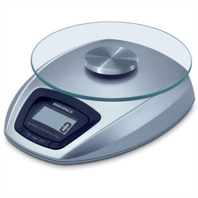 Soehnle Siena Kitchen Scale