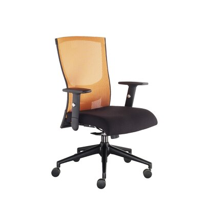 Jesper Office Mid-Back Office Task Chair