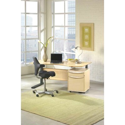 Jesper Office Ergonomic Sit Stand Motorized Computer Desk