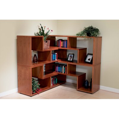 Jesper Office Collection 16 L Puzzle Shelf