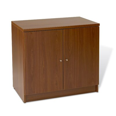 Jesper Office 32&quot; 2 Door Cabinet