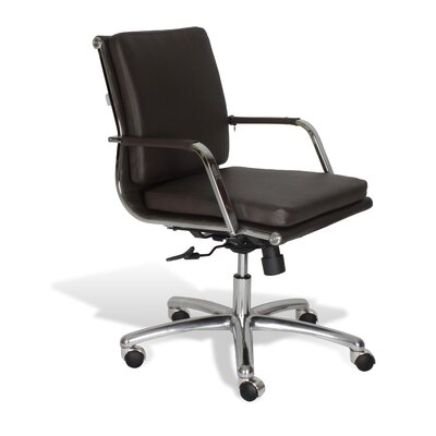 Jesper Office Berg Low Back Conference Chair