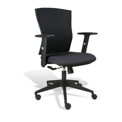 Jesper Office Smart Office Conference Chair with Arms