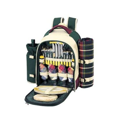 Stonington Farms Picnic Backpack