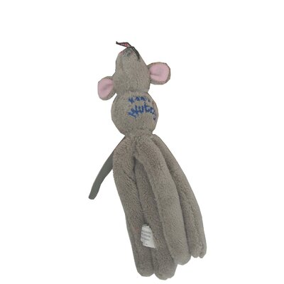 Wubba Mouse Cat Toy