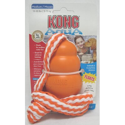 KONG Aqua Retriever Dog Toy