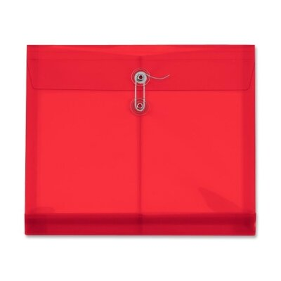 Globe Weis Side Opening Poly Envelope (5 Per Pack)
