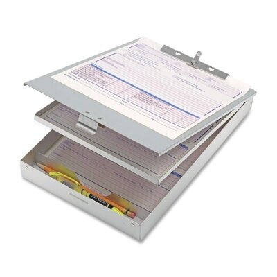 Officemate International Corp Aluminum Forms Holder